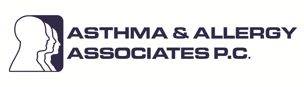 Asthma & Allergy Associates P.C. Logo
